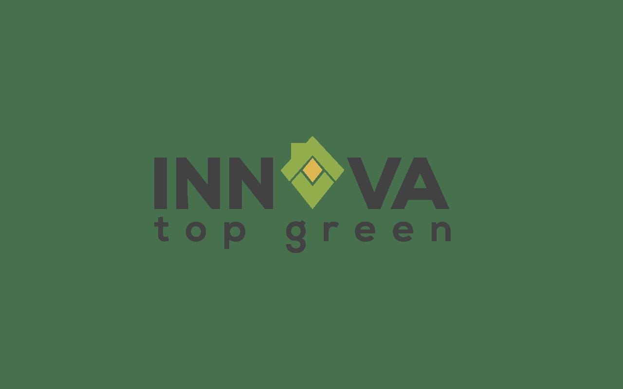 Лого Инова Топ Грийн