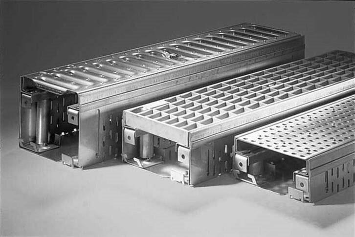 Дренажни модули