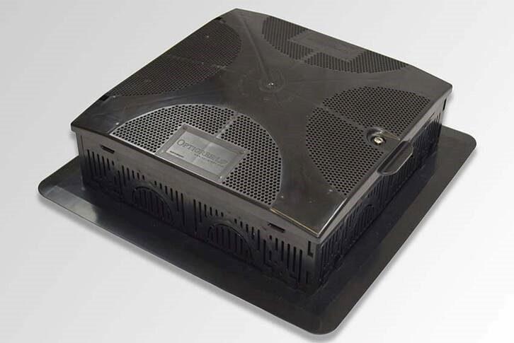 Инспекционна камера за воронки | inspection chamber