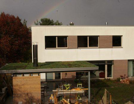 Бистрица зелен покрив 3